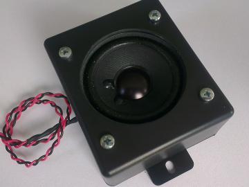 Lautsprecherbox klein