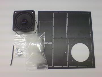 Lautsprecherbox Bausatz