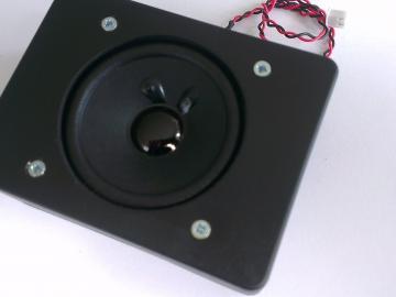 Lautsprecherbox groß 15 Watt