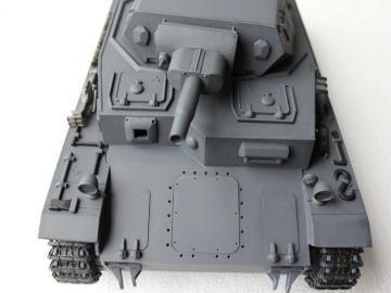 Panzer IV Ausf. D Umbausatz