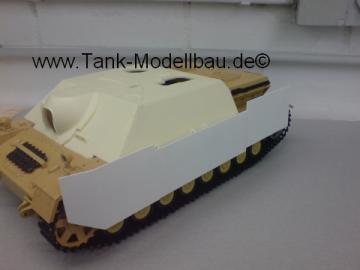 Schürzen Jagdpanzer IV