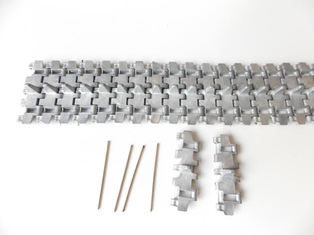 JS-2 Metallketten