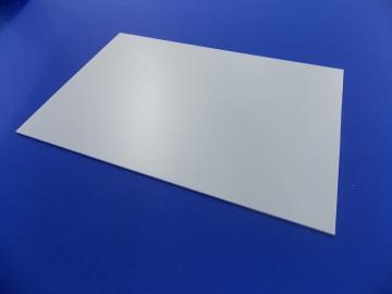 Polystyrol 300x400mm weiß