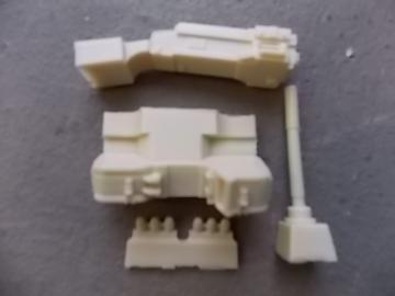 40mm Granamaschinenwaffe
