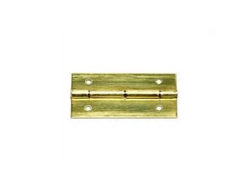 Miniaturscharnier 15x30mm
