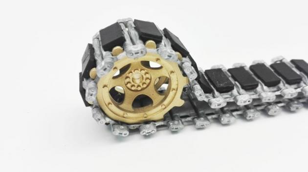 Kettenantriebsräder M113