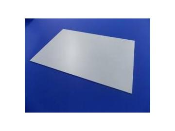 Polystyrol 400x600mm weiß