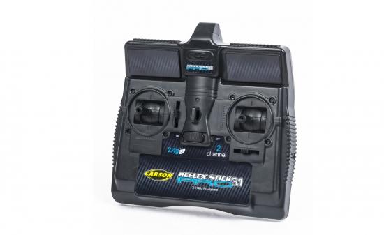 FS Reflex Stick Pro 3.1 2.4G 2 Kanal
